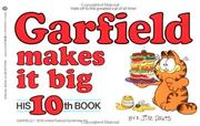 Cover of: Garfield makes it big | Jean Little