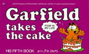 Cover of: Garfield Takes the Cake