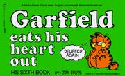 Cover of: Garfield Eats His Heart Out