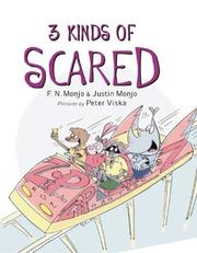 Cover of: 3 kinds of scared