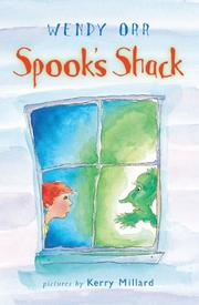 Cover of: Spook's Shack