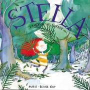 Cover of: Stella, Fairy of the Forest