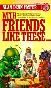 Cover of: With Friends Like These