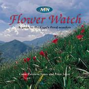 Cover of: Flower Watch: A Guide to the Cape's Floral Wonders