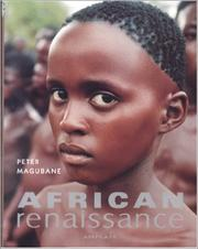 Cover of: African renaissance | Peter Magubane