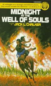 Cover of: Midnight at the Well of Souls