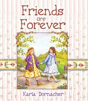 Cover of: Friends are Forever