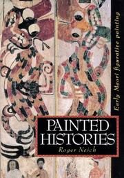 Cover of: Painted histories | Roger Neich