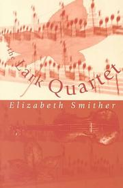 Cover of: The lark quartet