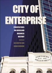 Cover of: City of Enterprise | Gavin McLean