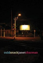 Cover of: Cold Snack