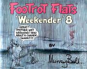 Cover of: Footrot Flats weekender. | Murray Hone Ball