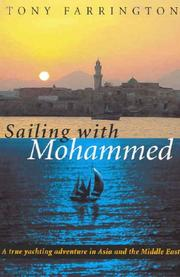 Cover of: Sailing with Mohammed | Tony Farrington