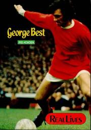 Cover of: George Best (Real Lives S.)