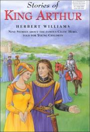 Cover of: Stories of King Arthur