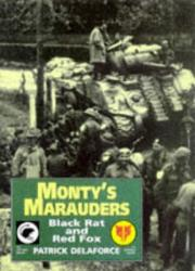 Cover of: Monty's Marauders