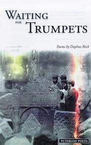 Cover of: Waiting for trumpets