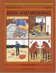 Cover of: Beds and Bedding | Mary Gordon Watson