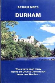 Cover of: Durham (The King's England)