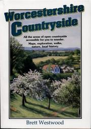 Cover of: Worcestshire Countryside