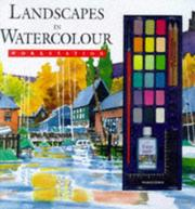 Cover of: Landscapes in watercolour