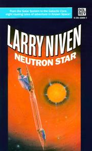 Cover of: Neutron star
