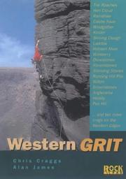 Western Grit (Rock Fax) by Chris Craggs, Alan James
