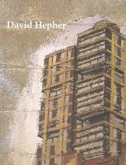 Cover of: David Hepher