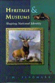 Cover of: Heritage and museums