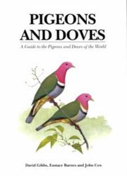 Cover of: Pigeons and Doves | David Gibbs