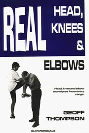 Cover of: Real Head, Knees and Elbows (Real (Summersdale))