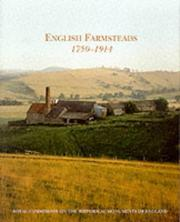 English farmsteads, 1750-1914 by P. S. Barnwell
