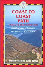 Cover of: Coast to Coast | Henry Stedman