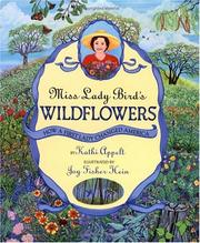 Cover of: Miss Lady Bird's wildflowers