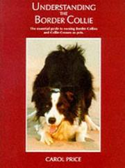 Cover of: Understanding the Border Collie