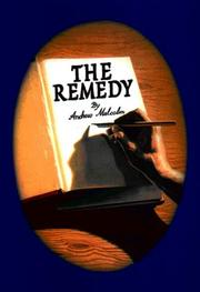 Cover of: The Remedy