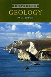 Cover of: Geology