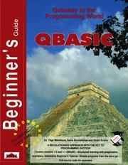 The beginner's guide to QBasic