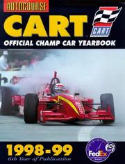 Cover of: Autocourse Cart 1998-99