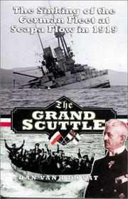 Cover of: The grand scuttle