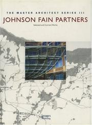 Cover of: Johnson Fain Partners | Images Publishing Group