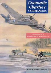 Cover of: Coomalie Charlieʹs commandos