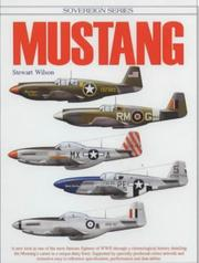 Cover of: North American Mustang