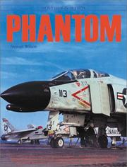 Cover of: Phantom