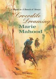 Cover of: Crocodile dreaming