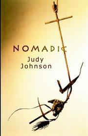 Cover of: Nomadic