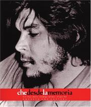 Cover of: Che desde la memoria