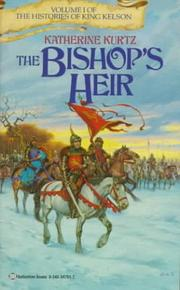 Cover of: Bishop's Heir (Histories of King Kelson, Vol 1)