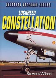 Cover of: Lockheed Constellation