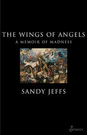 Cover of: The Wings of Angels | Sandy Jeffs